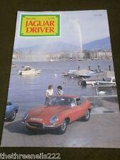 JAGUAR DRIVER #272 - MARCH 1983