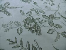 Scalamandre Hope Toile French Cntry Sage Green On Natural Bty Msrp$160/Y!