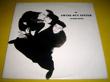 """JAPAN:SWING OUT SISTER - Surrender 12"""" EP/ LP,Record,Vinyl,RARE!!,80's,S.O.S."""