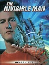The Invisible Man Complete First Season - New