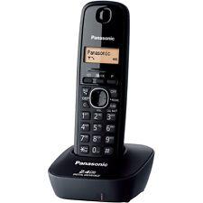 PANASONIC KX-TG3411BX CORDLESS PHONE+CALLER ID+ILLUMINATED DISPLAY+PHONEBOOK