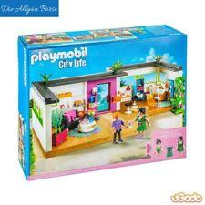 Playmobil 5586 Gästebungalow City Life Villa 5574 Anbau Urlaub selten Neu OVP