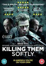 Killing Them Softly [DVD][Region 2]