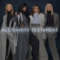 All Saints - Testament [New CD] UK - Import