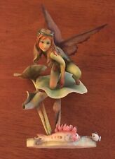 Dragonsite Sheila Wolk The Lure Fairy Figurine SW 41040 from 2006