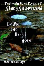 Stacy Sutherland : Down the Rabbit Hole: By Ayo, Vicki
