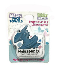 Dino Mates Personalised Magic Flannel Boy Girl Ideal Gift Name Named Novelty Lauren