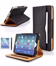 Custodie e copritastiera in pelle per tablet ed eBook iPad 2