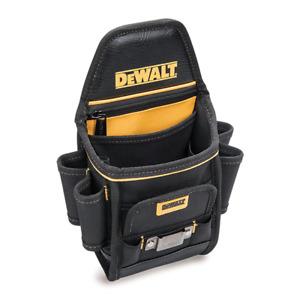 DeWALT Compact Carpenters Construction Tool Belt Loop Pouch DWST83484-1 (S)