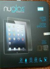 Clear Nuglas Tempered Glass Mobile Phone Screen Protectors