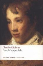 David Copperfield: By Dickens, Charles