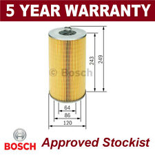 Filtro De Aceite Bosch comercial P9740 1457429740