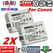 original vhbw® Ladegerät für CANON LP-E5 EOS 450 EOS 450D D