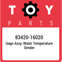 water temperature sensor For TOYOTA HONDA SUBARU 83420-16020 SLX 96-99 Charade