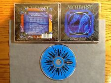 ALCHEMIST - SPIRITECH 1997 1PR NEAR MINT! PHLEBOTOMIZED THE LEVIATHAN HEX CYNIC