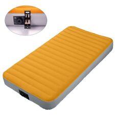 Materasso singolo gonfiabile con pompa a batterie 64791 Intex camping - Rotex