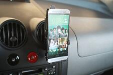 Support pour HTC One E8 Haicom KFZ Véhicule TéLéphone portable Ventilation De