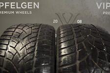 2x 225/45 R17 91h Dunlop Sp Winter Sport 3d Pneumatici Invernali 3,5 -4 Mm