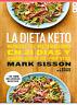 LA DIETA KETO   !! DIGITAL SHIPPING FOR EMAIL