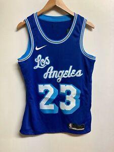 LA Lakers Men's NBA Jersey - Los Angeles Nike Classic Edition - M - NWD