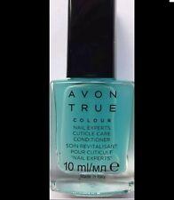 3 X Avon True Colour Nail Experts Cuticle Care Conditioner 10ml