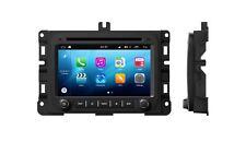 Android 8.0 Car GPS Navi DVD Radio Stereo For Dodge Ram 1500/2500/3500 13-17