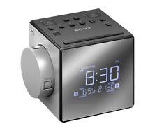 Reloj despertador radio Sony Icfc1pj