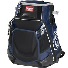 Rawlings Velo Backpack - Navy