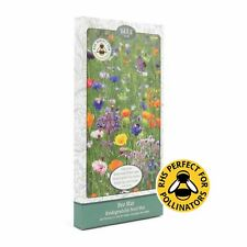 2m Bee Attracting Seed Mat Biodegradable Ready Seeded Perennial Flower Pad