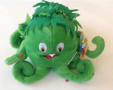 Krofft Superstars Beanie Bean Bag Plush SIGMUND The SEA MONSTER New with Tags
