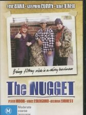 The Nugget (DVD, 2007) - Eric Bana - Stephen Curry - Dave O'Neil