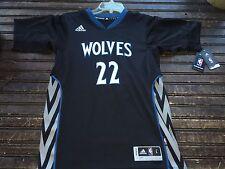 Andrew Wiggins Minnesota Timberwolves Adidas YOUTH Jersey Swingman size XL
