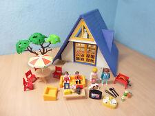3220 Ferienhaus Kinder Familie Summer Fun Playmobil 625