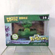Funko Dorbz Ridez The Flintstones: The Great Gazoo #28 - 2017 ECCC Exclusive