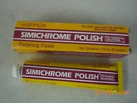 Simichrome Polish, Happich Polishing Paste