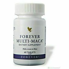 Forever MULTI MACA promote libido, sexual potency, energy. Exp.2024