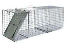 Little Giant Single Door Entry Live Animal Trap 32.125-Inch