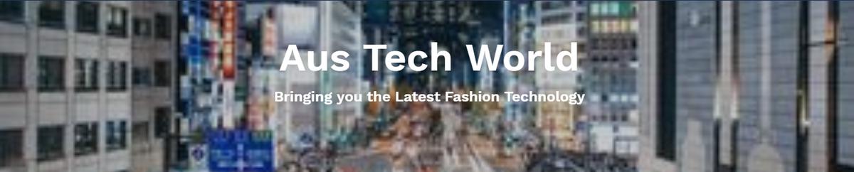 AusTech World