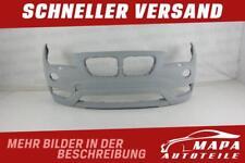 BMW X1 E84 LCI Facelift Bj. ab 2012 Stoßstange Vorne Original (SRA) Grundiert