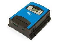 Ring RSCDC30 DC-DC Smart Battery Charger 12V 30 AMP OUTPUT Solar MPPT Split CHG