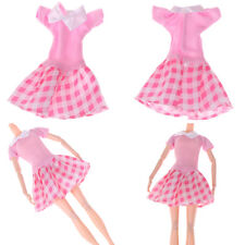 Handmade party dress doll clothes dolls accessories for girl gifts~JP