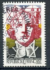 STAMP / TIMBRE FRANCE OBLITERE N° 2668 REVOLUTION /  ABBE GREGOIRE