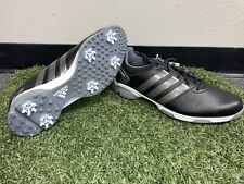 New listing Adidas Adipower TR Mens Golf Shoe, Size 11, Black, UK patch