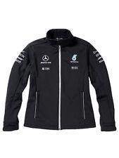 Genuine Mercedes AMG Petronas Men's Softshell Jacket 2017 (Large) B67995381