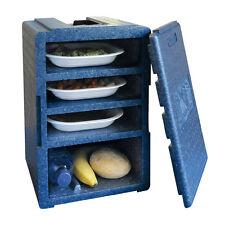 Paderno Box isotermico Dinner box polipropilene