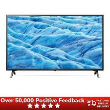 "LG 43"" Smart TV LED UHD 4K With Freeview Play 2019 Model 43UM7100PLB - Black"