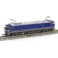 Kato 1-315 Electric Locomotive EF510-500 JR Freight Color (blue) - HO