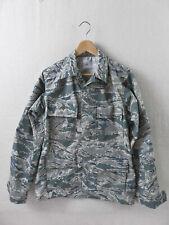 NEU- M03 US Air Force Feldbluse 34R Digital Tiger Stripe Coat man's utility ACU