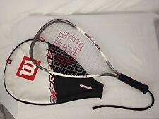 Wilson Xpress Titanium Racquetball Racquet With Cover Xs
