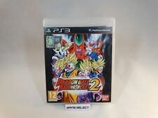 DRAGONBALL RAGING BLAST 2 DRAGON BALL SONY PS3 PAL EU EUR ITA ITALIANO COMPLETO